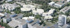 Mensa Technical University Kaiserslautern